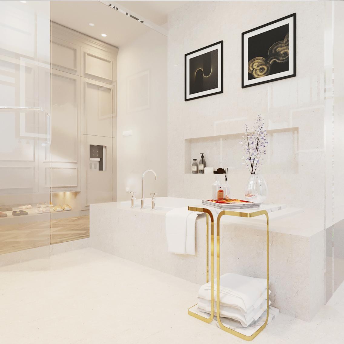 S House - Bathroom 2